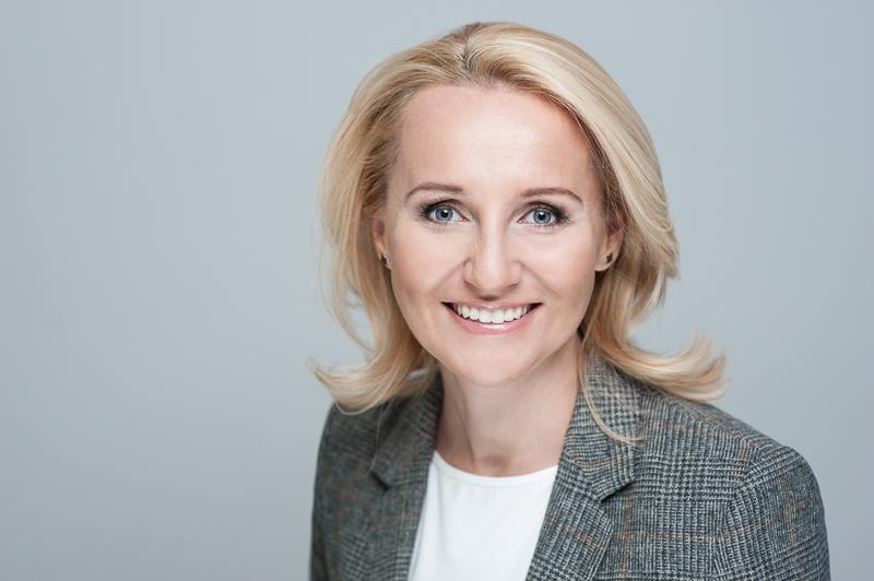 Rzecznik Prasowy Karina Lisowska